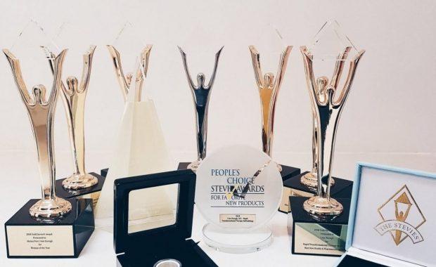 Marisa Peer, RTT Stevie Awards